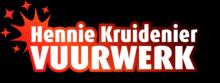 Vuurwerk Hennie Kruidenier