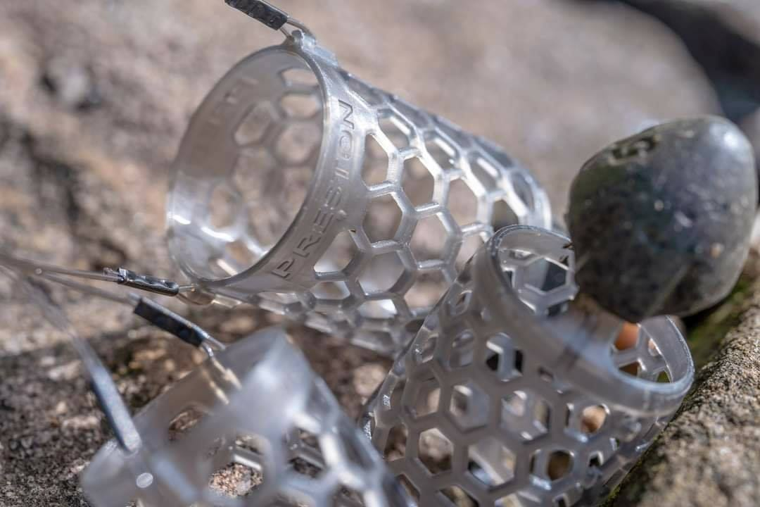 Hexmesh plastic Bullet feeders